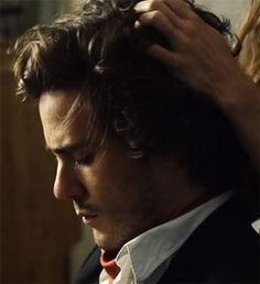 Jack Savoretti - from the Breaking The Rules video (my fave part)