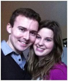 online dating first meeting hug