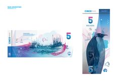 Sistema Papel Moneda. Ecosistemas. on Behance