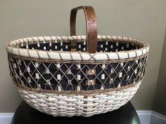 76 Lucious Lattice pattern by Deb Mroczenski, woven by Valentina Hall