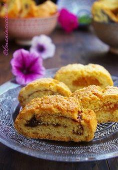 Italian Cookie Recipes, Italian Cookies, Italian Desserts, Pizza Rustica, Jam Cookies, Biscotti Cookies, Biscuit Dessert Recipe, Dessert Recipes, Italian Biscuits