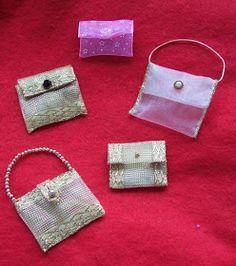 Mi Nancy Superviviente: Bolsitos de fiesta Nancy Doll, Card Case, Straw Bag, Coin Purse, Purses, Wallet, Bags, Vestidos, Molde