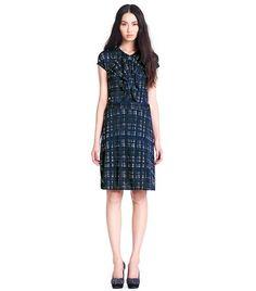 Clementine Dress | Womens Dresses | ToryBurch.com