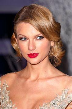 Taylor Swift, November 2013