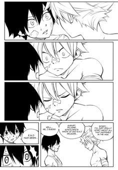 Fairy Tail : After the war / Part 10