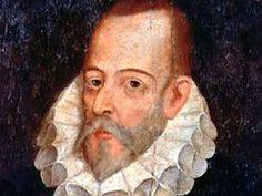 Miguel de Cervantes Saavedra fue un novelista español, poeta y dramaturgo. Su obra más famosa, Don Quijote, considerada como la primera novela moderna europea, es un clásico de la literatura occidental, y es considerado uno de los mejores trabajos de ficción jamás escrita.