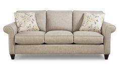 742100 Sofa by Craftmaster