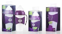 Viéco   Baby botttle   Diedre design   Biobased