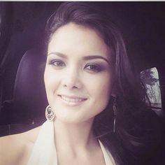 Angeles Espin Candidata Miss Ecuador 2015