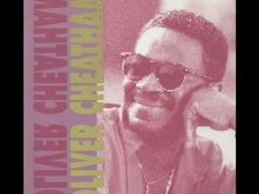 "▶ OLIVER CHEATHAM ""Get Down Saturday Night"" - YouTube"