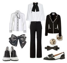 janelle monae  Or, things I need for my closet