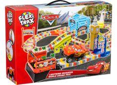 FLEXI-TRAX Cars Grand Prix