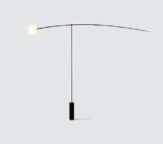 Mobile Chandelier 5 by Michael Anastassiades