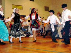 """Savannah is Yelling """"Opa"""" for the 61st Year! Greek Fest is October 11-13, 2012"""