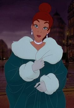 Animation Addicts Podcast - Episode Anastasia – Rasputin, The Dork of the Night Disney Pixar, Walt Disney, Disney And Dreamworks, Disney Cartoons, Disney Art, Disney Movies, Disney Characters, Disney Animated Movies, Princesa Anastasia