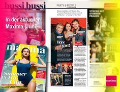 Pia Douwes, Felix Martin & Jazz-Legende Rolf Kühn bei der Premierenfeier von NEXT TO NORMAL in Wien www.next-to-normal.de