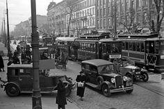 VARSOVIA 1931