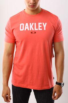 KAOS OAKLEY ORIGINAL | Kode : TO OAKLEY 55 | Rp. 205,000