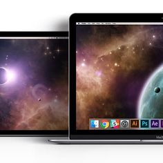 The only hardware solution that turns any iPad into a true, wireless second display for your Mac.
