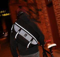 7ca769c72982 Citizen - Night - Messenger Bags - Bags