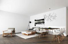 Los 3 estilos decorativos más actuales - http://www.decoora.com/los-3-estilos-decorativos-mas-actuales.html
