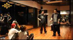 [PRE-DEBUT] Topp Dogg 'Jeon Hojoon' Part.2 {dance skill}
