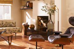 "Bahia 5"" - Tigerwood Natural in Mohawk Flooring Hardwood"