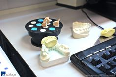 Visiting the Dental Technician Program Labs at CDI College in Surrey, BC - How to Make Dentures  http://www.youtube.com/watch?v=juiv13Niv2A  #Visiting #Dental #Technician #Program #Labs #CDI #College #Surrey #BC #Howto #Make #Dentures