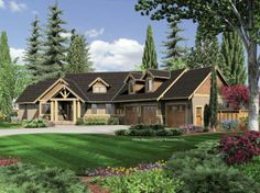 Mascord House Plan B22156