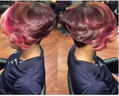 The Color Is So Beautiful! @MsKlarie - http://community.blackhairinformation.com/hairstyle-gallery/natural-hairstyles/524178/