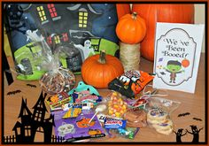 You've Been BOO'ed! A Halloween Tradition | Tampa Bay Moms Blog #halloween #youvebeenbood #booing #tradition #family #familyfun #holidayfun #tomake #forkids #thingstodo