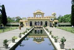 Yadavindra /Pinjore Garden