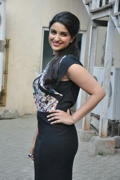Hotness Pretty Girl Parineeti Chopra <3