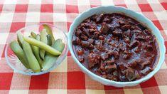 Slimgastro: Zúzapörkölt Ale, Beans, Vegetables, Food, Potato, Red Peppers, Ale Beer, Essen, Vegetable Recipes