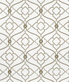 Shop Portfolio Zuma Stone Fabric at onlinefabricstore.net for $39.5/ Yard. Best Price & Service.