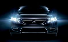 The Touring Sedan comes with LED headlights that not only look fantastic but also can improve visibility and reduce power consumption.