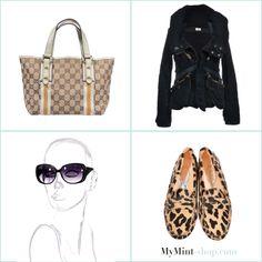 TUESDAY´S NEW ARRIVALS! Tasche: #gucci Jacke: #LGB Sonnenbrille: #bottegaveneta  Loafer: #tod´s