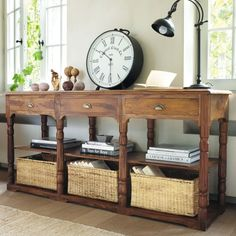 1000 images about consolas y aparadores on pinterest. Black Bedroom Furniture Sets. Home Design Ideas