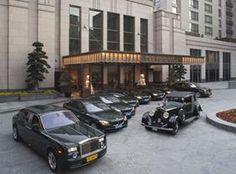 Peninsula Hotels cars - Hotelkamer.in - Kamer.in - Kamerin Company Nederland - Vierlingsbeek