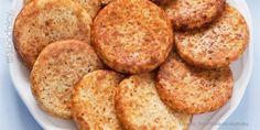 Przepyszne placki owsiane dla dbających o sylwetkę Banana Pancakes, Pancakes And Waffles, Sweet Life, Baked Potato, French Toast, Muffin, Vanilla, Breakfast, Ethnic Recipes