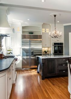 Kitchen Design Consultation Extraordinary Historic Home Kitchen In Madison Ct  Beautiful Kitchen Remodel Design Ideas