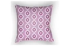 Purple Home Accents Pillow by Ashley Furniture