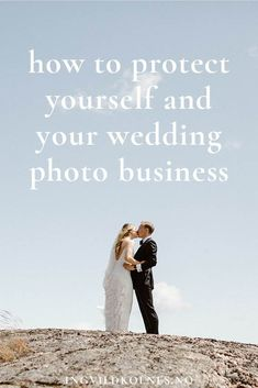 A contract is an agreement between the photographer and the couple getting married. The contract should cover responsibilities, costs, and what to expect in Wedding Photography Contract, Photography Business, Business Tips, Online Business, Photography Website, Photography Tips, Setting Up A Budget, Get Educated, You Better Work