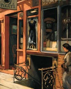 """Little Black Dress #3"" - Limited Editions - All Artwork - Sally Storch - Tara Drew Gallery | Fine Art World"
