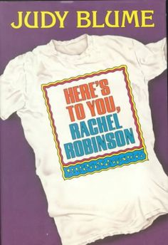 Here's to You, Rachel Robinson by Judy Blume Expelled from boarding school, Charles' presence at home proves disruptive, especially for sister Rachel, a gifted seventh grader juggling friendships and school activities.   LVCCLD