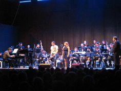 La Briccialdi Big Band e il Laboratorio di Ottoni a San Valentino jazz festival