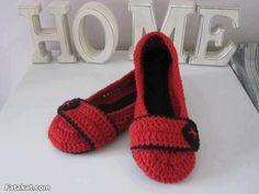 crocket shoes