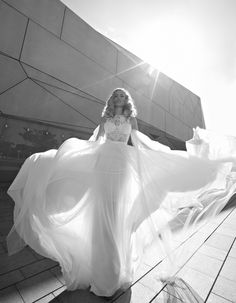 Galia Lahav 2012 Bridal Collection + My Dress of the Week - Belle the Magazine . The Wedding Blog For The Sophisticated Bride