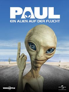 paul alien - Google Search