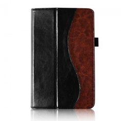 Fintie Slim Fit Folio Classic Leather Case for